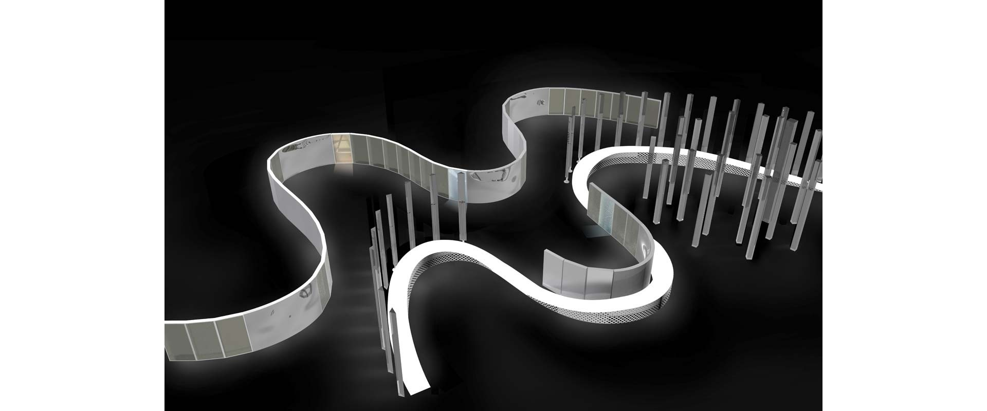 Circle Path