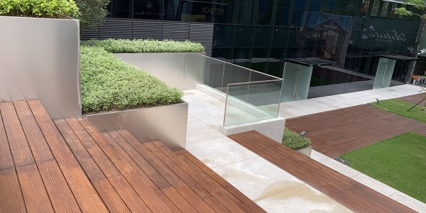 dongshen courtyard-2